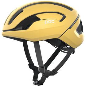 POC Omne Air Spin Helm sulfur yellow matt